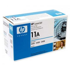 Cartus toner original HP Q6511A