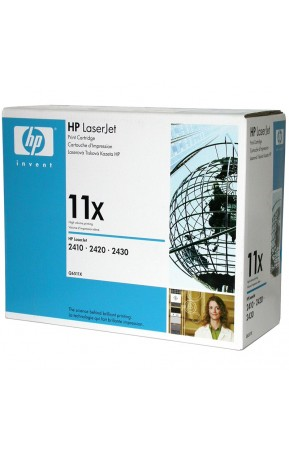 Cartus toner original HP Q6511X