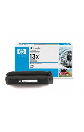 Cartus toner original HP Q2613X