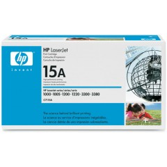 Cartus toner original HP C7115A