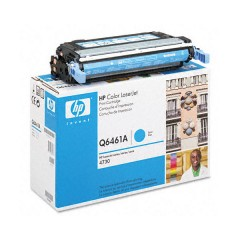 Cartus toner original HP Q6461A