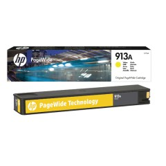 Cartus cerneala original HP 913A Yellow (F6T79AE)