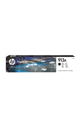 Cartus cerneala original HP 913A Black (L0R95AE)