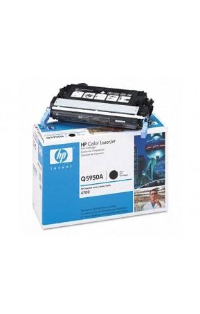 Cartus toner original HP Q5950A