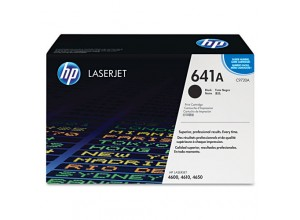 Cartus toner original HP C9720A