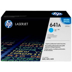 Cartus toner original HP C9721A