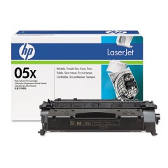 Cartus toner original HP CE505X