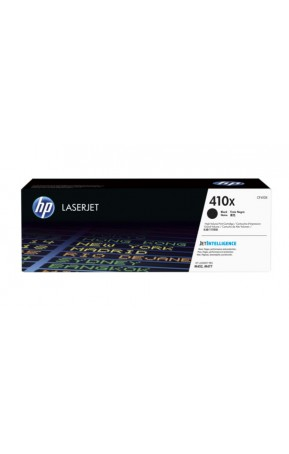 Cartus toner original HP 410X Black (CF410X)