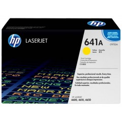 Cartus toner original HP C9722A