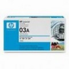 Cartus toner original HP C3903A