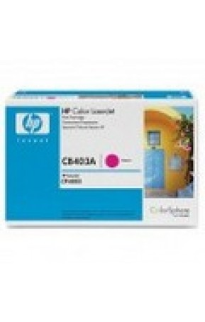 Cartus toner original HP CB403A