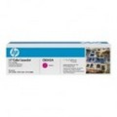 Cartus toner original HP CB543A