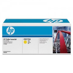 Cartus toner original HP CE272A