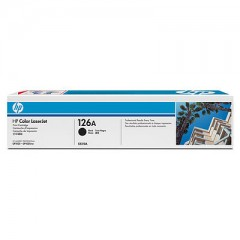 Cartus toner original HP CE310A
