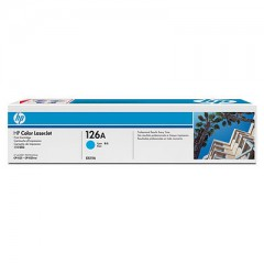 Cartus toner original HP CE311A