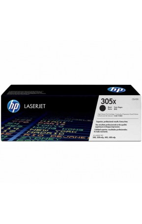 Cartus toner original HP CE410X