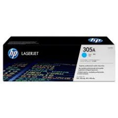 Cartus toner original HP CE411A