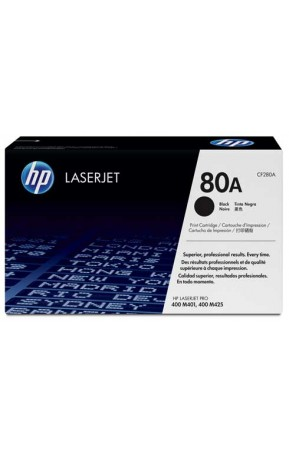 Cartus toner original HP CF280A