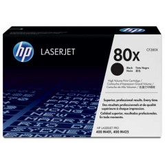 Cartus toner original HP CF280XD (dual pack)