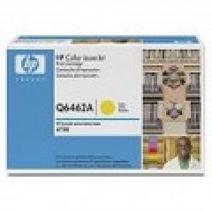 Cartus toner original HP Q6462A