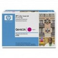 Cartus toner original HP Q6463A