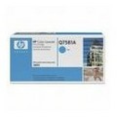 Cartus toner original HP Q7581A