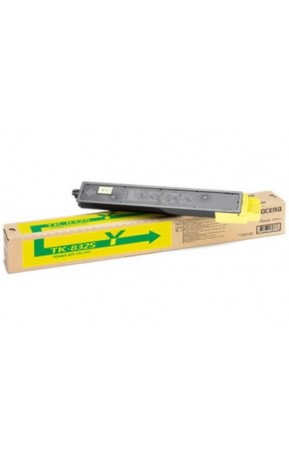 Cartus toner original Kyocera Yellow TK-8325Y