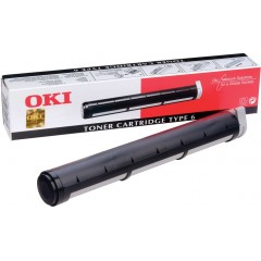 Cartus toner original OKI 00079801