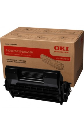 Cartus toner original OKI 01225401