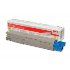 Cartus toner original OKI 43459329