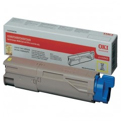 Cartus toner original OKI 43459433