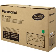 Cartus toner original Panasonic KX-FAT390X