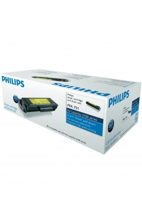 Cartus toner original Philips PFA751