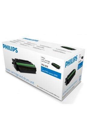 Cartus toner original Philips PFA818