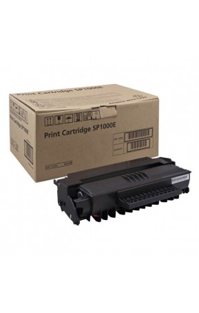Cartus toner original Ricoh 413196 (Type 1000)