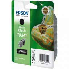 Cartus cerneala original EPSON C13T03474010 Light Black