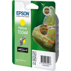 Cartus cerneala original EPSON C13T03444010 Yellow