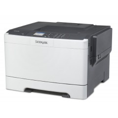 Imprimanta laser color Lexmark CS410n