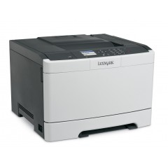 Imprimanta laser color Lexmark CS410dn