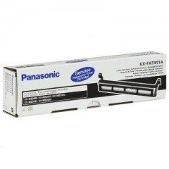 Cartus toner original Panasonic KX-FAT411E