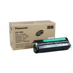 Cartus toner original Panasonic UG-3380