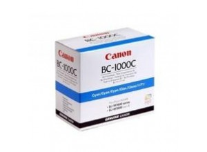 Canon BC-1000C Printhead cyan