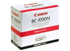 Canon BC-1000M Printhead magenta
