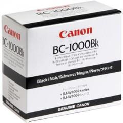 Canon BC-1000BK Printhead black