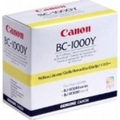 Canon BC-1000Y Printhead yellow