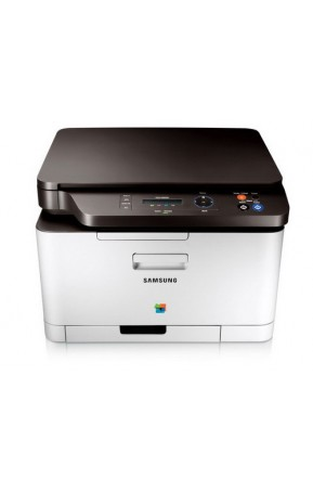 Multifunctional laser Samsung Color CLX-3305