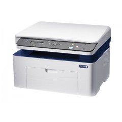 Multifunctional Xerox WorkCentre 3025B