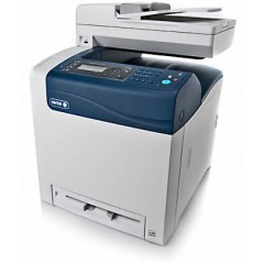 Multifunctional Laser Color Xerox WorkCentre 6505N