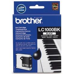 Cartus cerneala original Brother LC1000BK