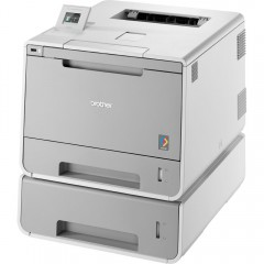 Imprimanta laser color Brother HL-L9200CDWT
